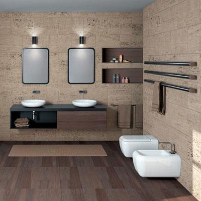 Pavimenti rivestimenti accessori per il bagno prodotti per l arredo giardino sistemi di - Distanza da siena a bagno vignoni ...