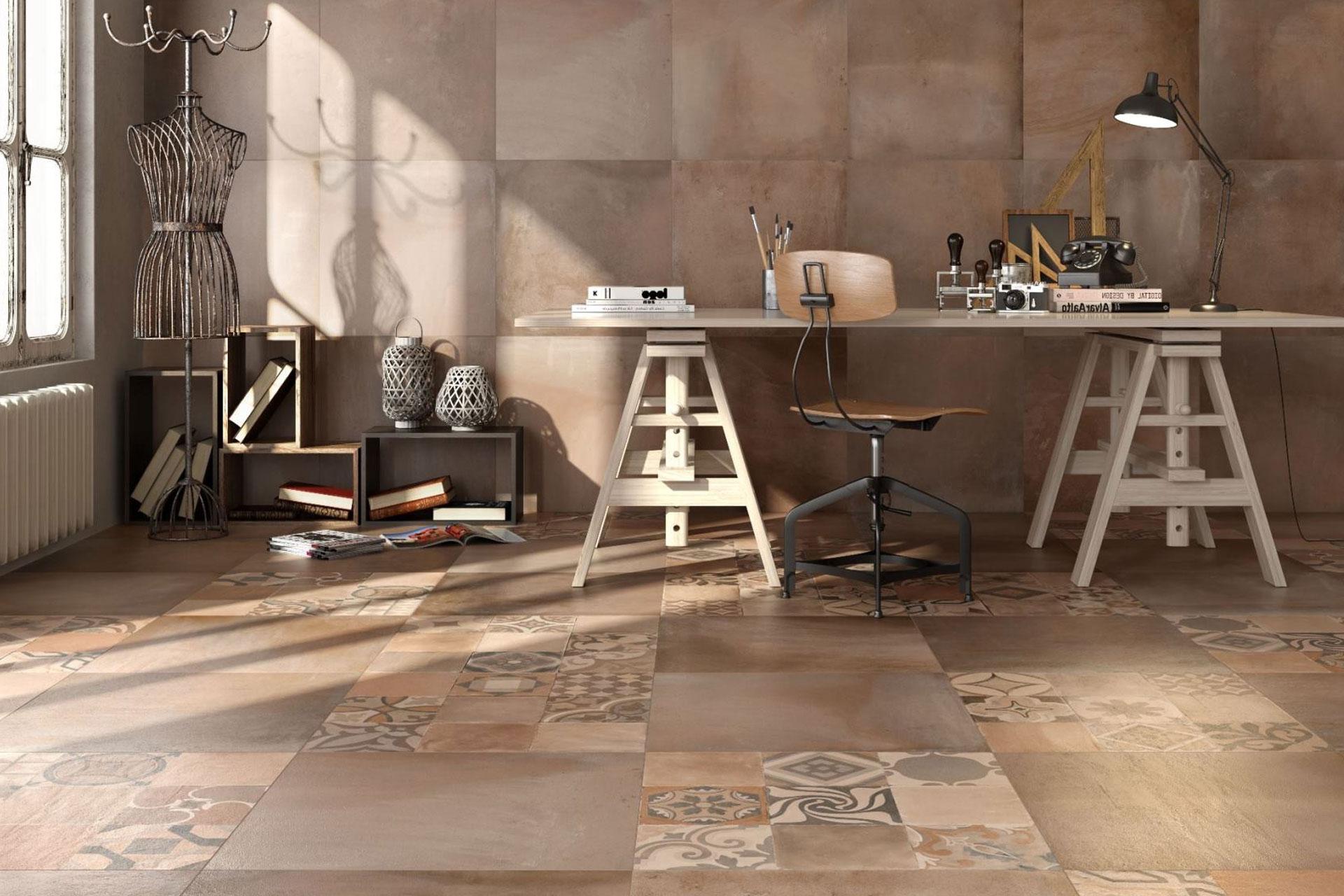 Pavimenti rivestimenti accessori per il bagno prodotti for Pavimenti per bagno