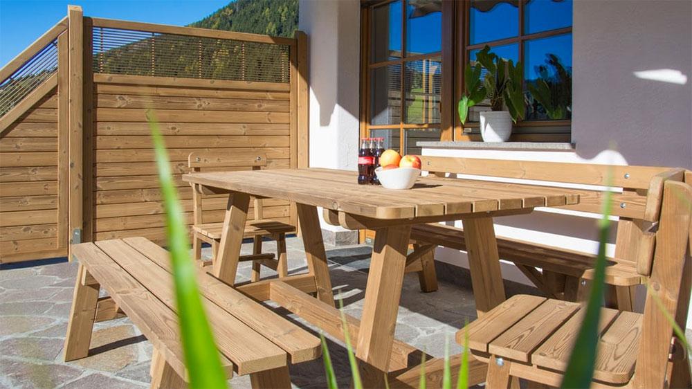 Giardino e terrazzo pavimenti rivestimenti prodotti for Accessori da terrazzo