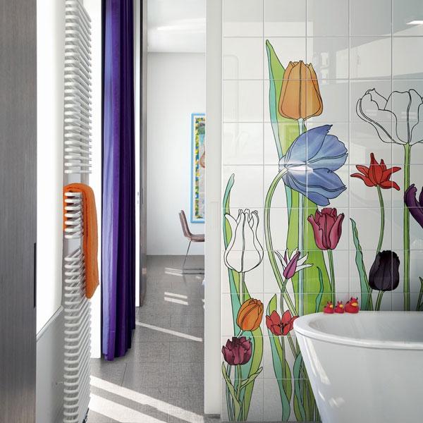 Pavimenti rivestimenti accessori per il bagno prodotti for Piastrelle bagno tuscania