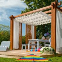 Mobili Per Giardino E Terrazzo.Giardino E Terrazzo Pavimenti Rivestimenti Prodotti Per L