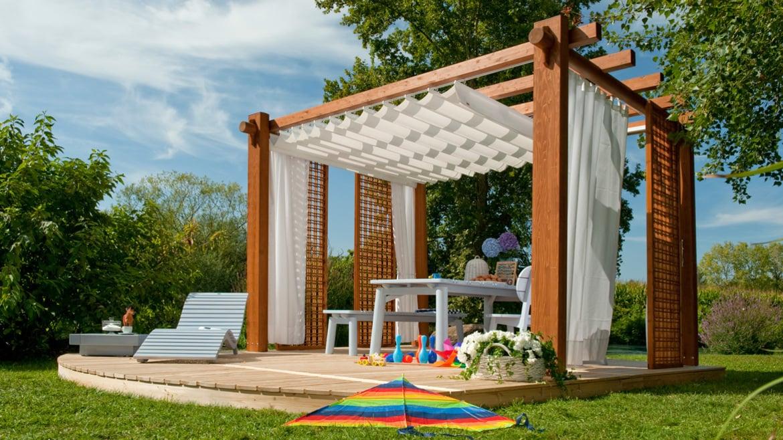 Mobili da giardino consigli utili per scegliere i for Massarosa arredamenti da giardino