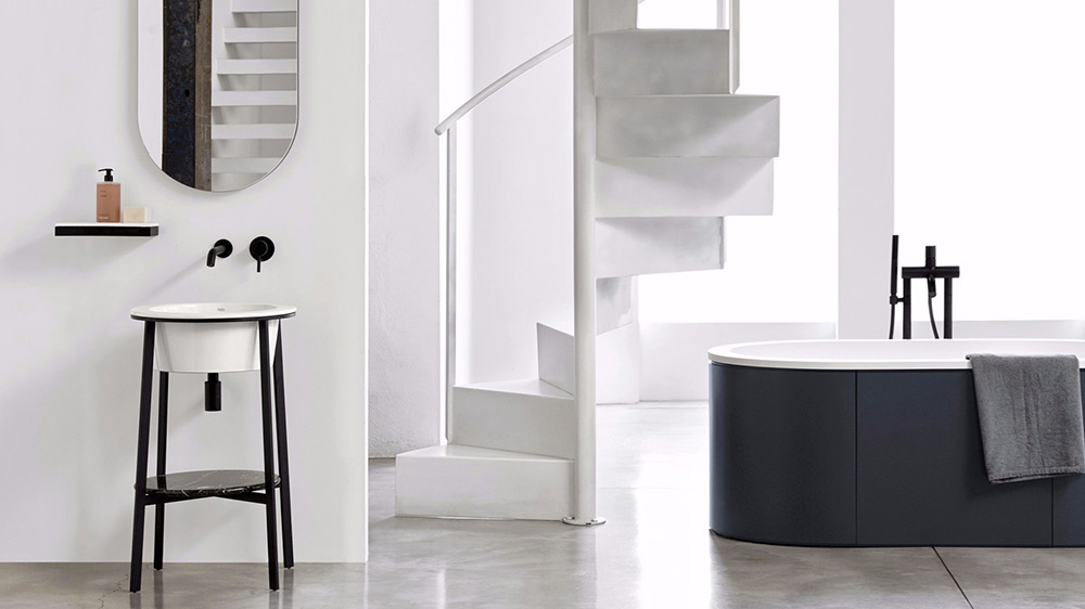 Sanitari pavimenti rivestimenti accessori per il bagno