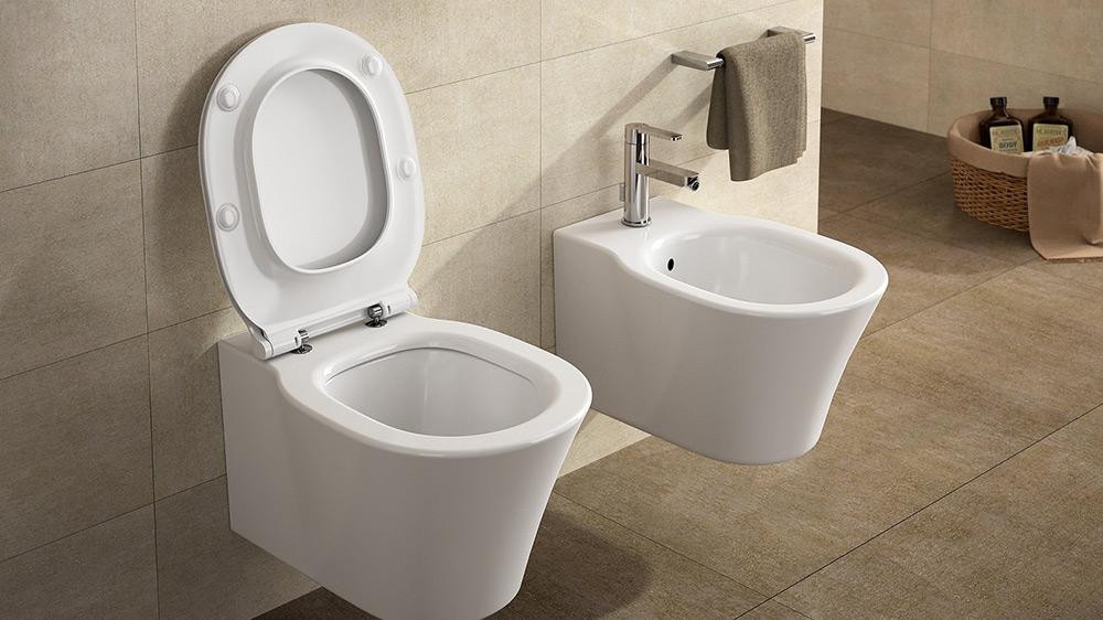Sanitari pavimenti rivestimenti accessori per il bagno prodotti per l 39 arredo giardino - Accessori bagno ideal standard ...